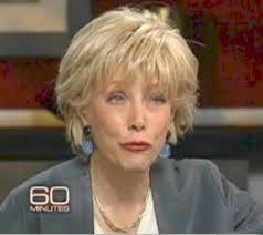leslie stahl earrings leslie stahl lip news