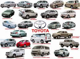 toyota all cars models toyota all models 2018 2019 car release and reviews