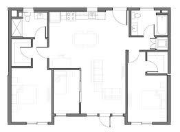floor plans u2014 the bend