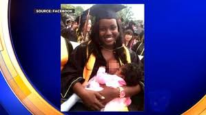 baby graduation cap and gown csulb graduate s picture in cap and gown sparks