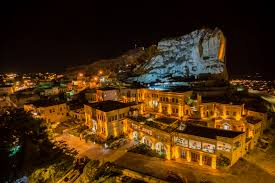 fresco cave suites cappadocia official website best rate guaranteed