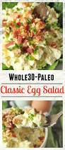 classic pasta salad paleo whole30 classic egg salad jay u0027s baking me crazy