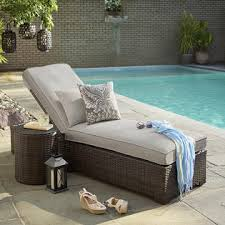Palm Harbor Patio Furniture Grand Harbor Palm Canyon Chaise Lounge Limited Availability