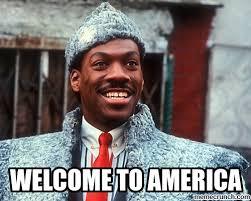 Welcome Meme - image jpg