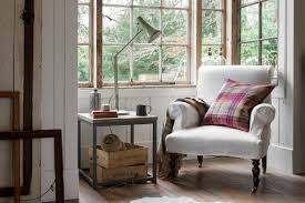 introduce country heritage styling an interior