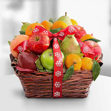 fruitful tidings fruit basket