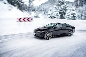 opel insignia 2017 black more details on new opel vauxhall insignia grand sport u0027s torque
