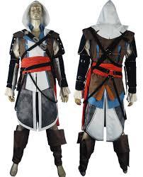 edward kenway costume assassin s creed black flag pirate edward kenway costume