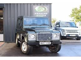 used land rover defender 90 suv 2 4 tdi xs 4x4 3dr in wakefield