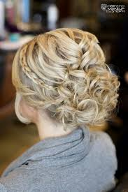 ideas about updo hairstyles for weddings bridesmaids cute