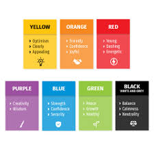 Colour also matters  News  Stricker