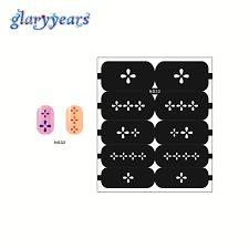 piggieluv cheeky kawaii cloud nail art stamping nail art diamonds