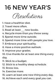 new years resolution books new years resolutions 2018 a new year s resolution www