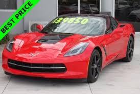 2014 corvette for sale florida used 2014 chevrolet corvette for sale 324 used 2014 corvette