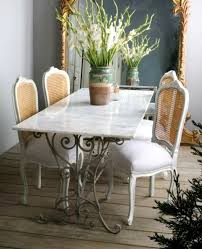 dining table bases for marble tops iron table bases for all artisan crafted iron furnishings and