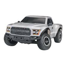 Ford Raptor Truck Black - traxxas 1 10 2017 ford f 150 raptor svt rtr towerhobbies com