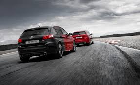 peugeot 308 gti 2016 peugeot 308 gti pictures photo gallery car and driver