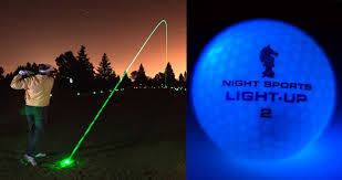 cool light up things led light up golf balls cool sh t you can buy find cool things