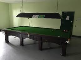 full size snooker table full size snooker table 350 00 picclick uk
