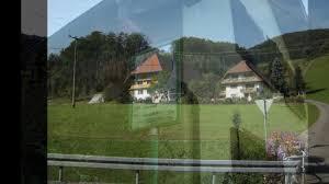 Steinach Baden Bildimpressionen Steinach Baden Bushaltestelle öhlerhof Youtube