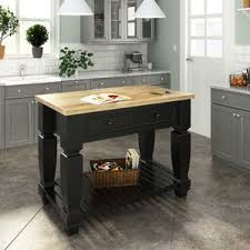 barnwood kitchen island rustic kitchen islands carts you ll wayfair