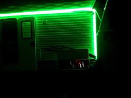 Rv Awning Led Light Strip Rv Awning Lights