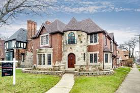 Stylish Homes Pictures by How Much Did Detroit U0027s Most Popular Homes Snag At Sale Curbed