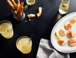 cocktail party food three ways to throw a better cocktail party goop