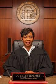 Cobb County Bench Warrants Judges Directory