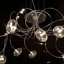 il decor boston octopus ceiling lamp cattelan italia