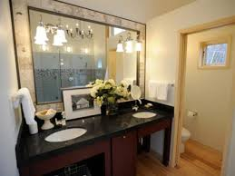 bathroom master bathroom vanity decorating ideas intended for