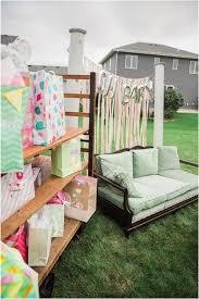 stylish baby sprinkle ideas we love