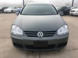 2007 used volkswagen rabbit 4dr hatchback automatic at car guys
