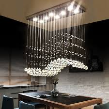 Indoor Chandeliers Dimmable Modern Led Ceiling Pendant Light Indoor