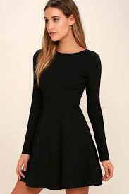 klshort black dresses best 25 black dresses ideas on black