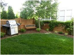 easy backyard landscaping easy backyard landscaping ideas pictures