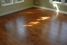dye staining maple floors