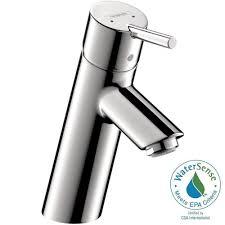 Hansgrohe Metris Faucet Hansgrohe Focus 100 Single Hole 1 Handle Low Arc Bathroom Faucet
