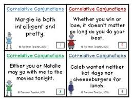 12 best conjunctions images on pinterest teaching language arts