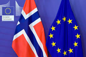 Flag Of Norway Why Norwegians Now Want A Referendum On Quitting The European