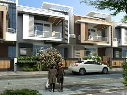 how big is 2900 square feet 2900 sq ft 4 bhk 3t villa for sale in vardhman group mumbai
