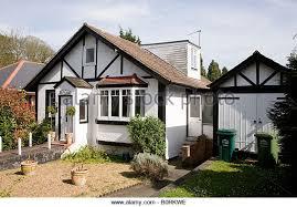 Tudor Bungalow | mock tudor bungalow stock photos mock tudor bungalow stock images