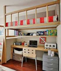 graduate triple lindy twin xl loft bed with third bed college