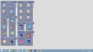 logiciel icone bureau un logiciel pour organiser les icônes de bureau