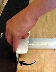 hardwood pull bars last board puller