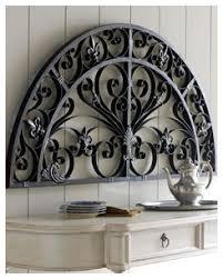 rod iron wall art home decor arched metal wall decor jpg 245 307 pixels feng shui children
