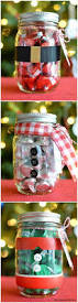 best 25 christmas crafts for gifts ideas on pinterest easy