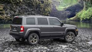 chrome jeep patriot 2017 jeep patriot rothrock motor sales