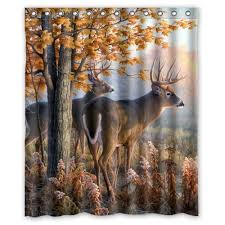 Animal Shower Curtains Animal Shower Curtains Kritters In The Mailbox Animal Items
