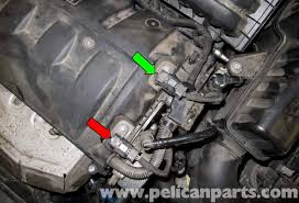 mini cooper r56 camshaft sensor replacement 2007 2011 pelican